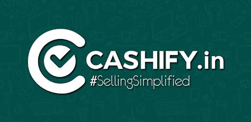 Cashify Offers
