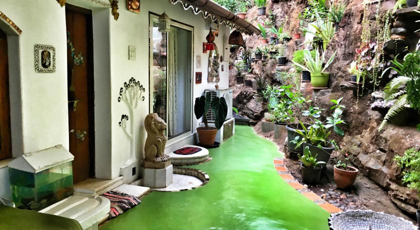 best-homestays-India