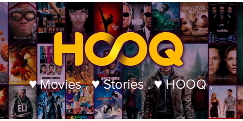 Hooq Offers