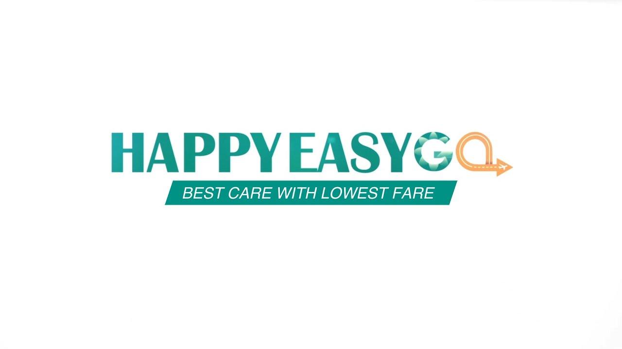HappyEasyGo Coupons