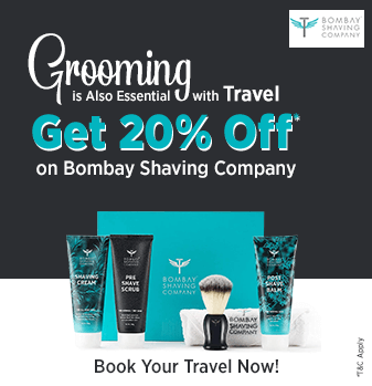 Bombay Shaving Coupons