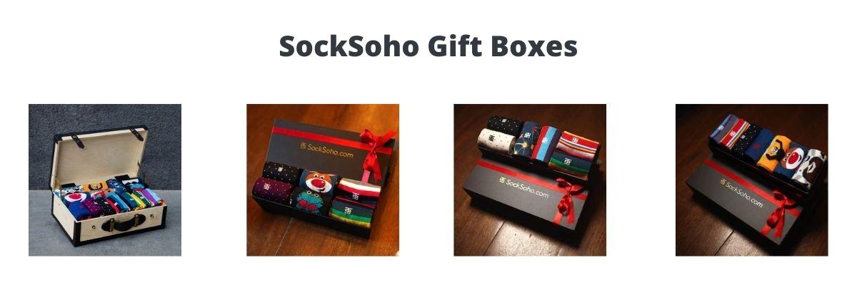 SockSoho Coupons