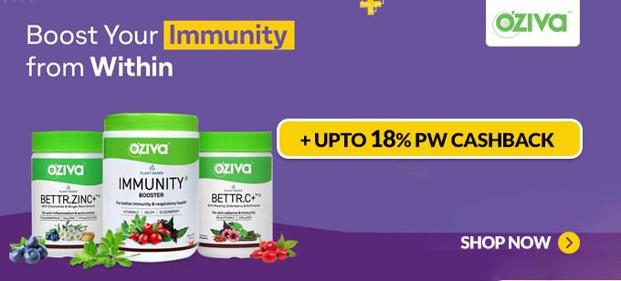 OZiva Offers