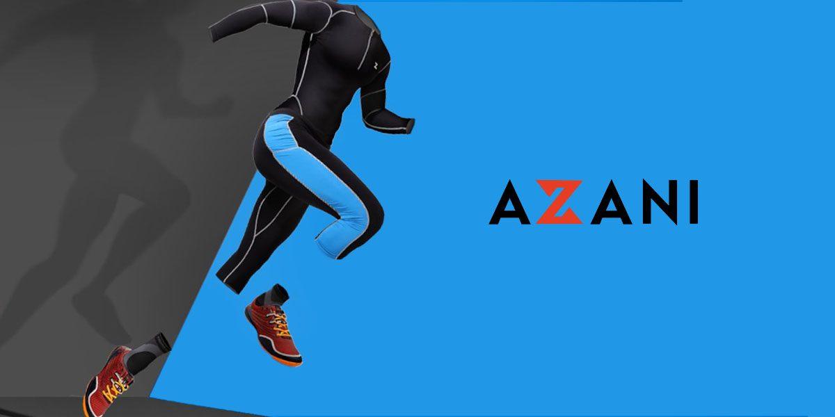 Azani Sport Coupons