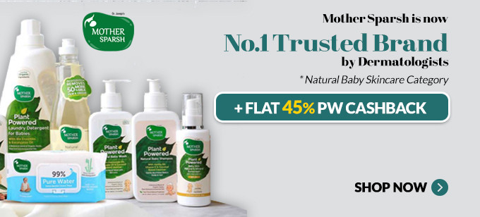 Mother Sparsh Offers