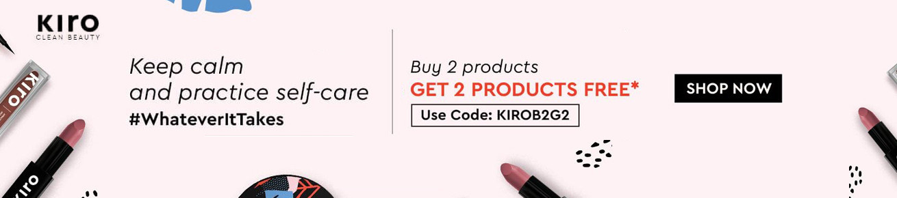 Kiro Beauty Sale
