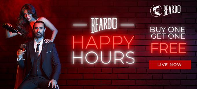 Beardo Sale