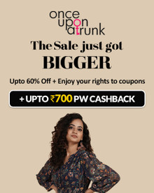 THE SALE JUST GOT BIGGER   Upto 60% Off + Enjoy Your Right to Coupons
