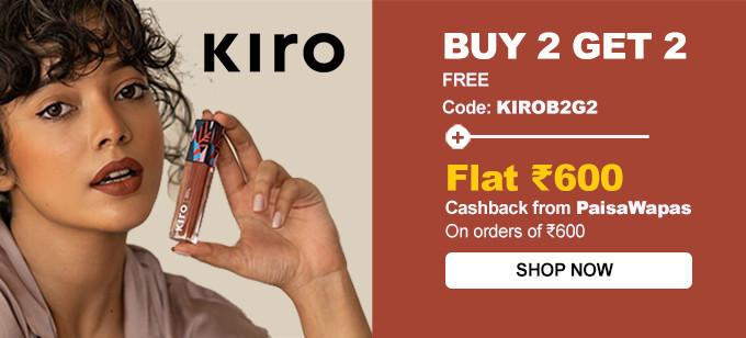 Kiro Beauty Offers