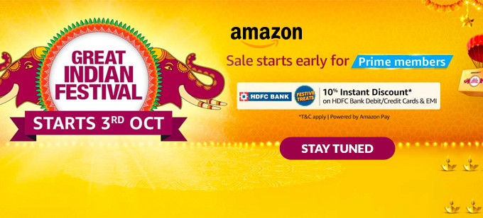 Amazon Republic Day Sale Offers January 2021