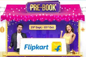 flipkart-prebook