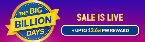 Flipkart Big Billion Days Sale Offers October (16th - 21st 2020)