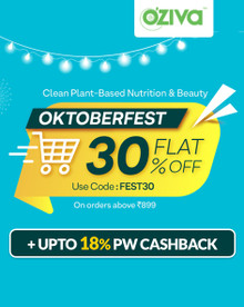 FESTIVE OFFER   Flat 30% Off on Minimum Order of Rs.899