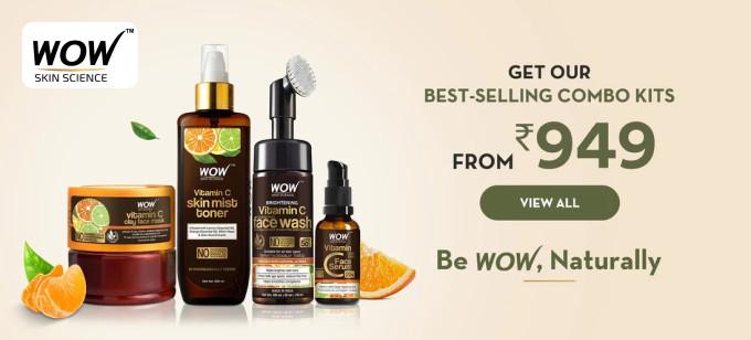 WOW Skin Science Sale