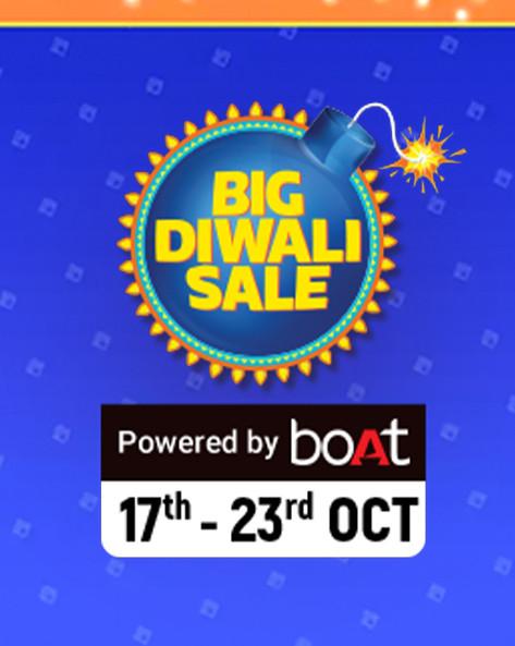 BIG DIWALI SALE | Upto 50% Off on Laptops & Desktops + 10% Off On SBI Credit Cards