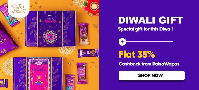 Cadbury Gifting Offers