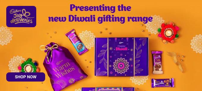 Cadbury Gifting