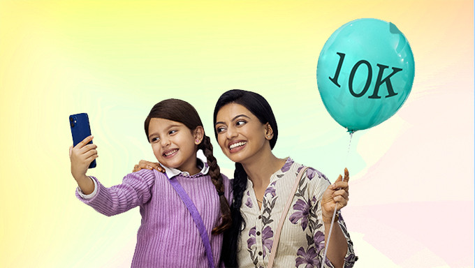 Joy Happens Croma   Upto 75% Off on Electronics, Laptops, Appliances & More + Extra 5% Instant Discount on Any Bank Cards