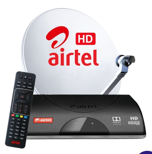 Airtel DTH Coupons